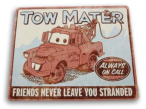 Amazon.com: Hallmark – Tarjeta de Disney Pixar Cars Tow ...