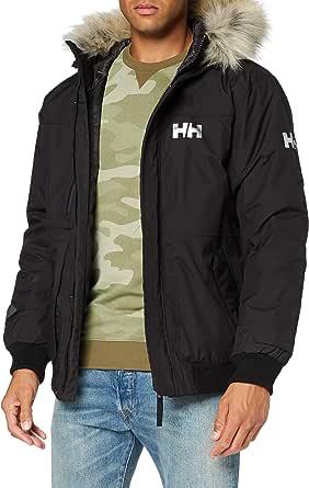 Helly Hansen Hombre Jacket Montes Bomber