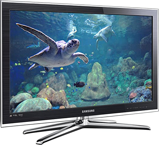 Samsung UE32C6530- Televisión, Pantalla 32 pulgadas: Amazon.es ...