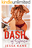 A Dash of Spice (Lights Camera Insta-love Book 2)