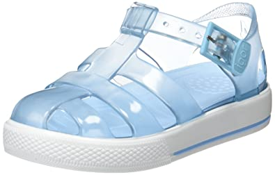 82d8efbee9e306 Image Unavailable. Image not available for. Colour  Kid s tenis Plastic  Sandals Blue 7