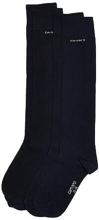 Unisex 3942 100 DEN Knee-High Socks Pack of 2 Camano Outlet For Cheap 458oG2FRfL