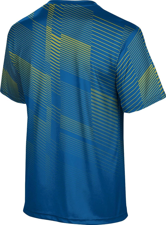 X-Large Bold ProSphere Pi Alpha Phi Mens Performance T-Shirt DEB15