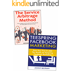 How to Make Money Through a Side Business: 2 Business Ideas for Newbies. Teespring FB Marketing & Service Arbitrage.