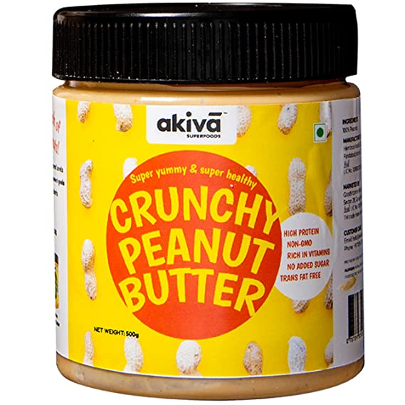 peanut butter carb free diet