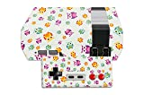 MightySkins Skin Compatible with Nintendo NES