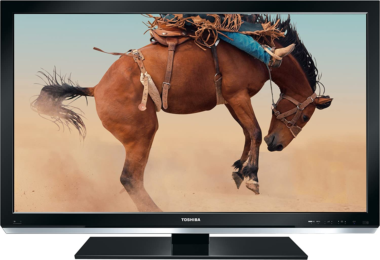 Toshiba 42 SL 738 G- Televisión Full HD, pantalla LED, 42 pulgadas: Amazon.es: Electrónica