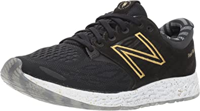 New Balance Fresh Foam Zante V3, Zapatillas de Running Mujer: Amazon.es: Zapatos y complementos
