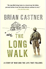 The Long Walk: A Story of War and the Life That Follows Kindle Edition
