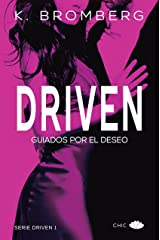 Driven: Guiados por el deseo (Spanish Edition) Kindle Edition