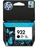 HP 932 Black Original Ink Cartridge (CN057AE)