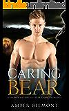 Caring Bear: A Paranormal BBW Shifter Pregnancy Romance (Love Laid Bear Book 5)