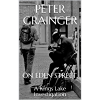 ON EDEN STREET: A Kings Lake Investigation (English Edition)