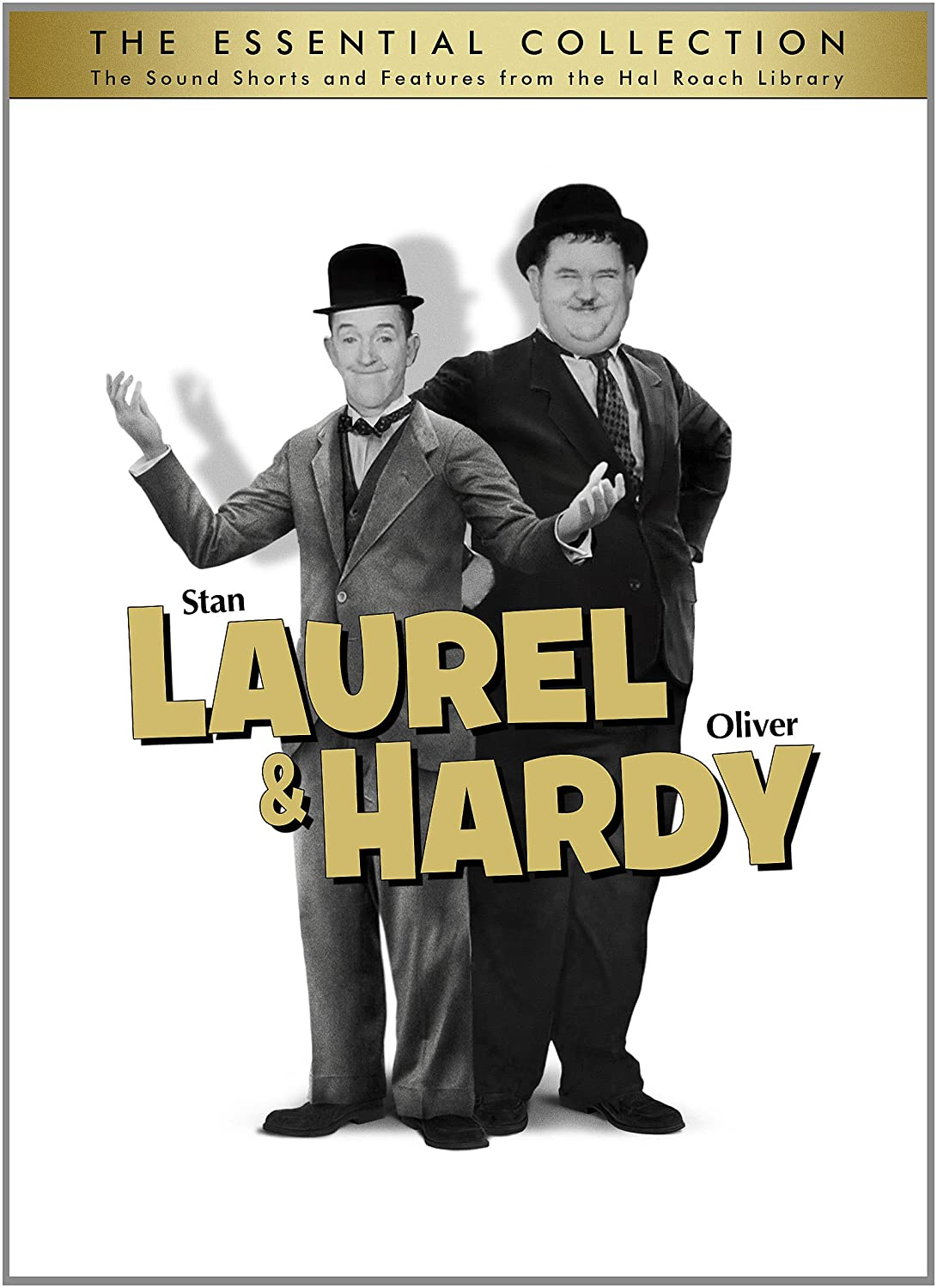 LAUREL HARDYESSENTIAL COLLECTION Amazonin Electronics – Laurel and Hardy Birthday Cards