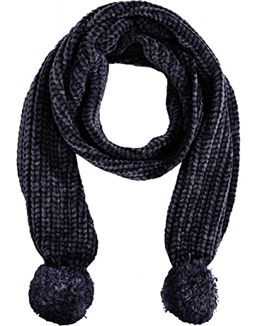 3ef8b15b4 Amazon.co.uk: Scarves - Accessories: Clothing