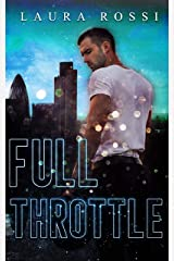 Full Throttle (Counterpoints Book 1) Kindle Edition