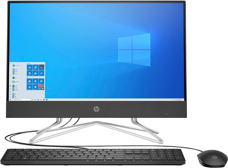 HP 22-df0128t Full HD 22