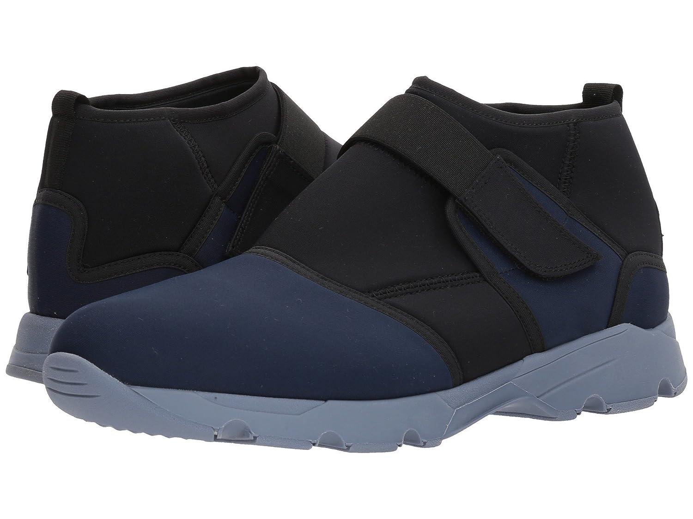 [マルニ] メンズ スニーカー High Top Neoprene Sneaker [並行輸入品] B07CZ9CWRT