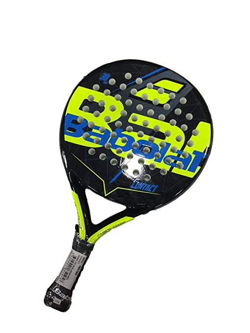 PALA BABOLAT CONTACT 2018-345-350: Amazon.es: Deportes y ...