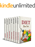 Diet Box Set: 230 Easy to Prepare Diet Recipes for Fast Weight Loss Results
