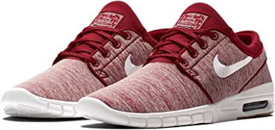 huge sale meet best sale Nike SB Stefan Janoski Max, Chaussures de Fitness Homme: Amazon.fr ...