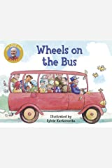 Wheels on the Bus (Raffi Songs to Read) Board book
