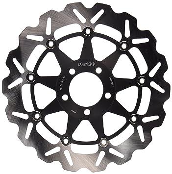 19fe4051bc75c Amazon.fr : Ferodo Disque de frein fmd0115rx (disques de frein moto ...