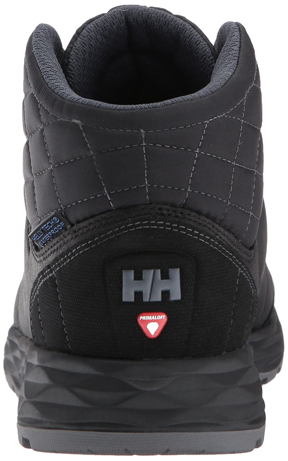 Helly Hansen Ten-Below HT, Zapatos de Cordones Oxford para Hombre, Negro (Negro), 42 EU