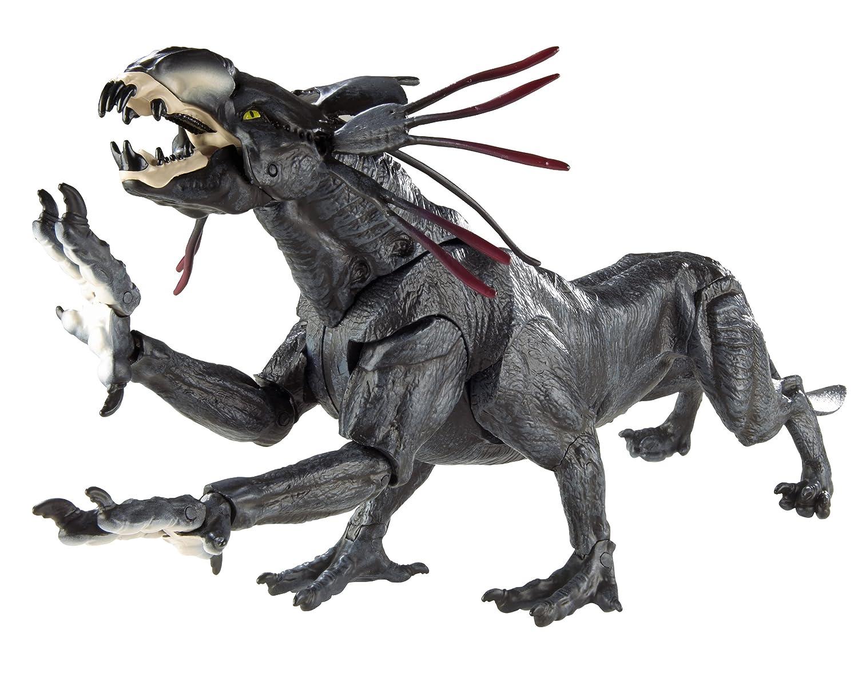 AVATAR de James Cameron - Créature THANATOR - 20 cm Mattel T3897