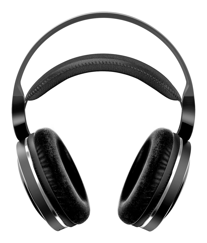 Philips SHD8850 - Auriculares inalámbricos para TV, excelente sonido cinematográfico, 20 horas de autonomía, encendido/apagado automático: Amazon.es: ...
