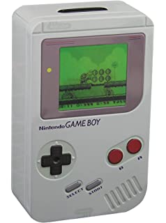 Paladone- Gameboy Watch (PP3934NN): Amazon.es: Juguetes y juegos