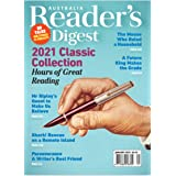 Magazine Reader's Digest : 2021 Classic Collection - Hours Of Great Reading