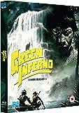 The Green Inferno AKA Cannibal Holocaust 2