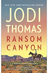 Ransom Canyon: A Western Romance Kindle Edition