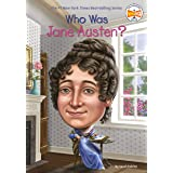 Who Was Jane Austen? (Who Was?)