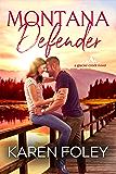Montana Defender (Glacier Creek Book 2)