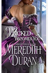 Wicked Becomes You Kindle Edition