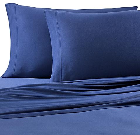 Pure Beech® 100% Modal Jersey Knit Sheet Set - BedBathandBeyond.com