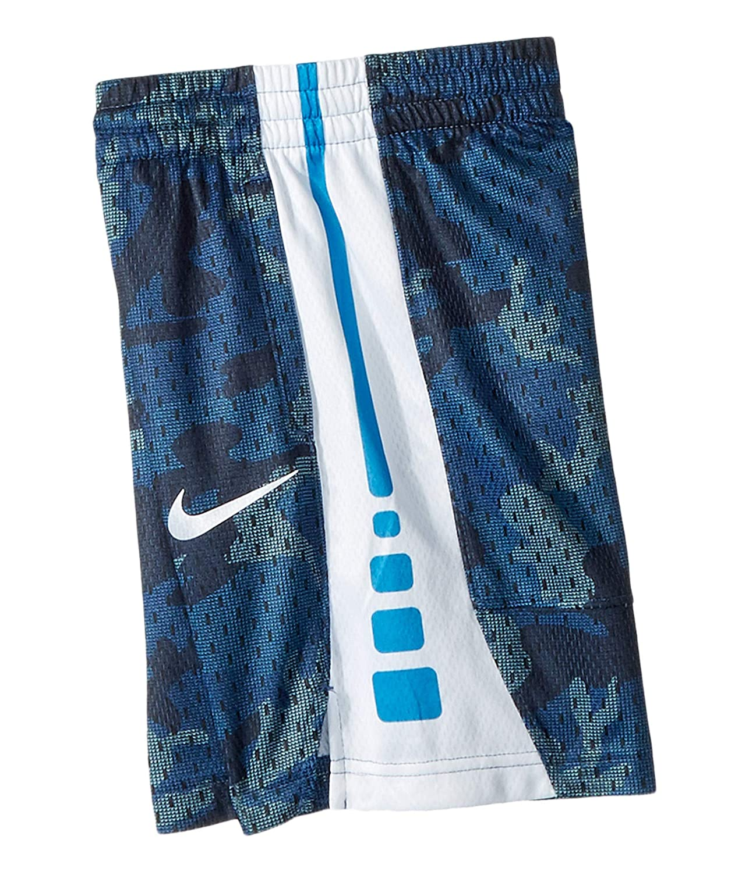 Nike Boys Elite Basketball Shorts
