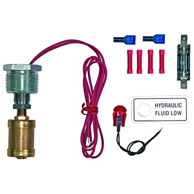 Buyers Products E32 Oil Level Sensor Kit with Slosh Bucket: Automotive