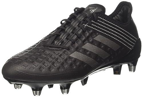 0549fcf8d0ca Amazon.com | adidas Predator Malice SG Rugby Boots | Rugby