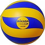 ミカサ ソフトバレーボール 小学校教材用ソフトバレーボール50g NEWデザイン SOFT50G