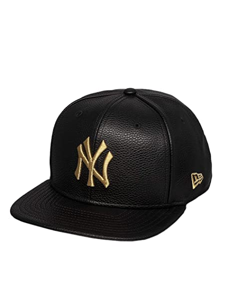New Era Mujeres Gorras / Gorra Snapback NY Yankees 9Fifty: Amazon.es: Ropa y accesorios