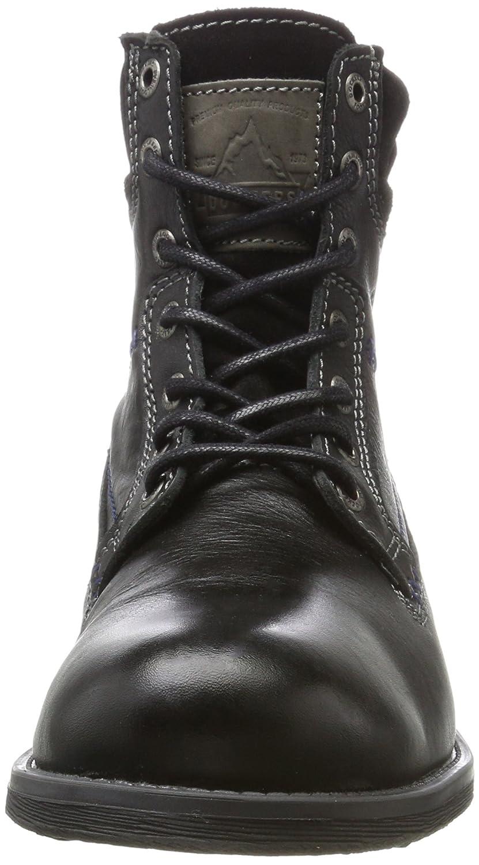 Boots 41mt002 Gerli Homme 100100 Noir schwarz Desert By Dockers AXpxUn