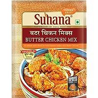 Suhana Butter Chicken Spice Mix 50gm