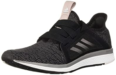 low priced 3388b c2e7b Image Unavailable. Image not available for. Color adidas Performance Womens  Edge Lux W Running Shoe, BlackVapour Grey ...