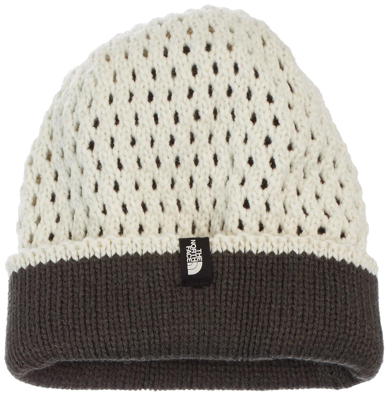b2af4c243a5 North Face Women s Shinsky-Knitting Club Collection Sku Beanie Plus Scarf