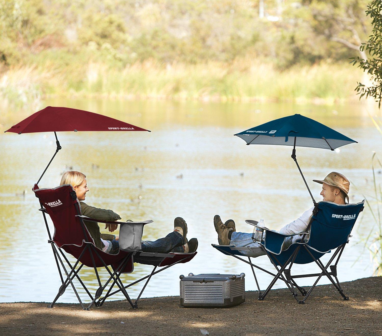 & Amazon.com : Sport-Brella Recliner Chair : Sports u0026 Outdoors