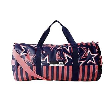 47606df934 adidas Stella Sport Teambag Sports Bag Printed Dark Blue