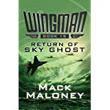 Return of Sky Ghost (Wingman Book 15)